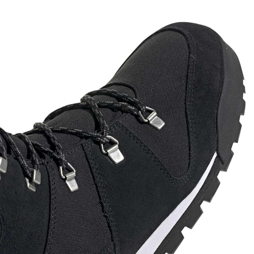 adidas Terrex Snowpitch Climawarm Black, Trekkinn