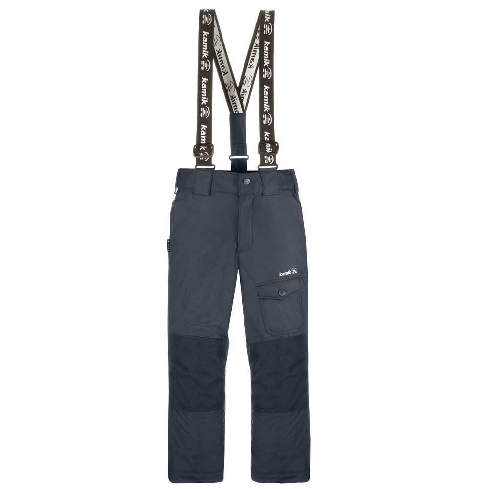 Pantalons Kamik Blaze 110 cm Charcoal