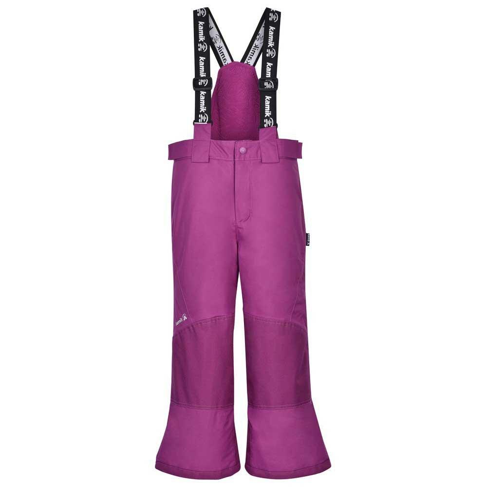 Pantalons Kamik Harper 110 cm Berry