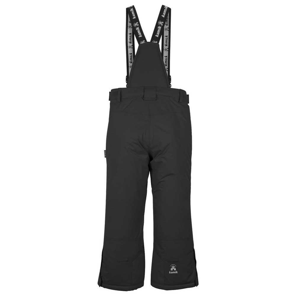 Pantalons Kamik Harper 110 cm Black