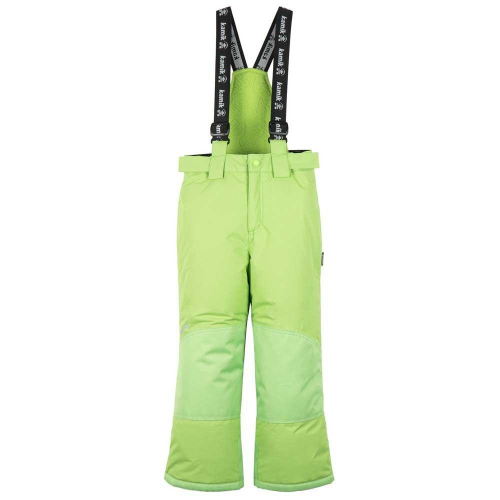 Pantalons Kamik Harper 110 cm Lime