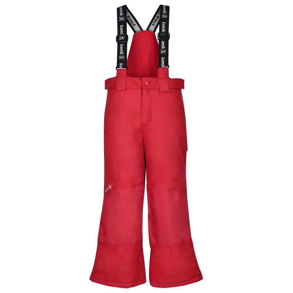 Pantalons Kamik Harper 110 cm Red