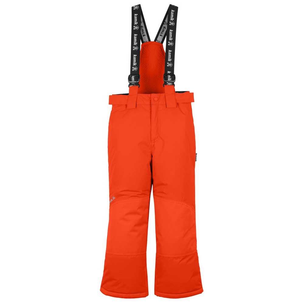 Pantalons Kamik Harper 110 cm Tomato