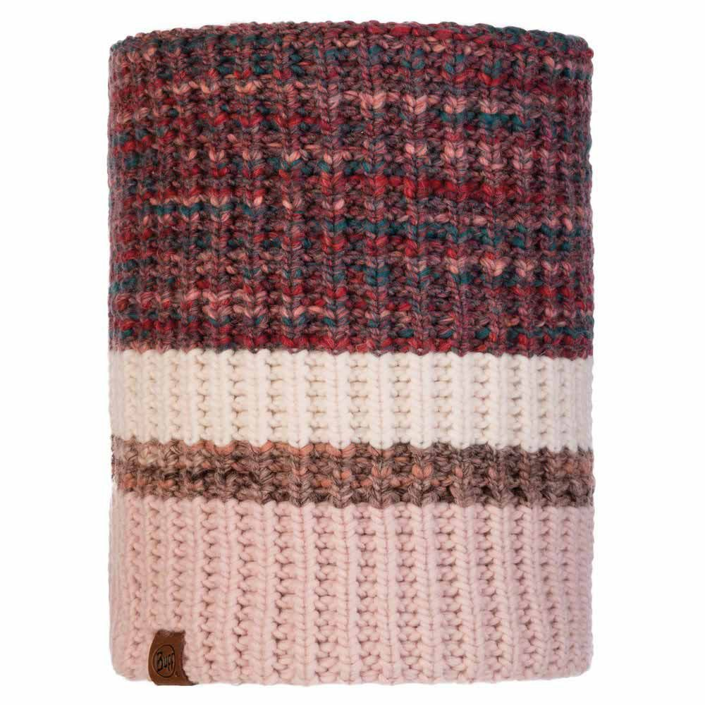 Tours de cou Buff-- Knitted & Polar Neckwarmer Alina