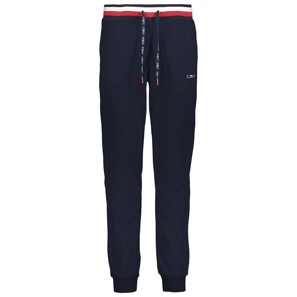 Pantalons Cmp Pants XXL Black Blue
