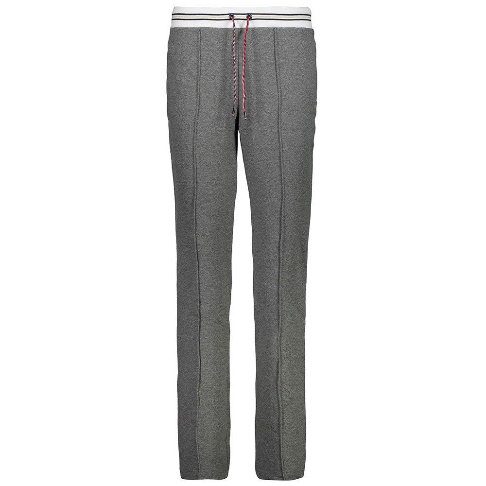 Pantalons Cmp Pants XS Fumo Melange