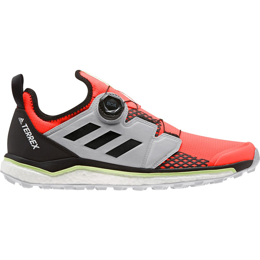 adidas Terrex Agravic Boa Red buy and