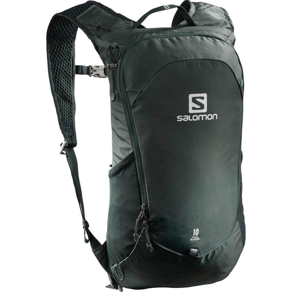 wiggle.se | Salomon Trailblazer 10 Ryggsäck | Ryggsäckar