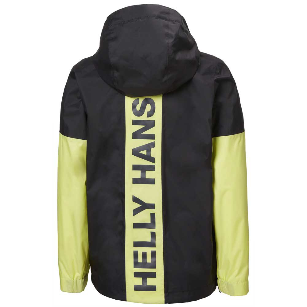 Helly hansen Active Rain Anorak Junior