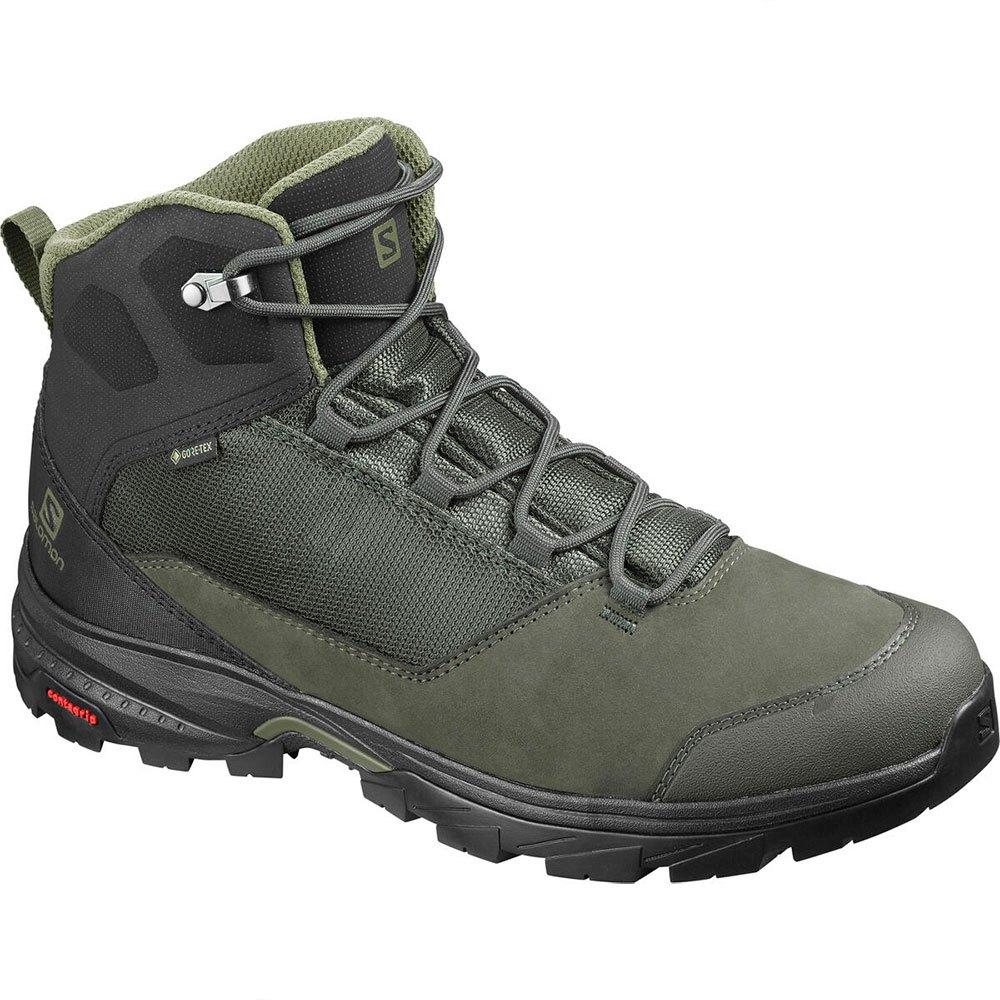 Salomon Herresko Nike sko