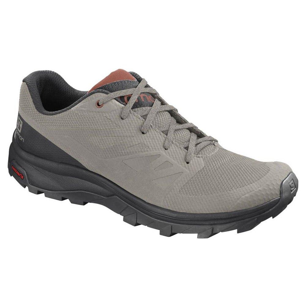 salomon zapatillas de trail vintage