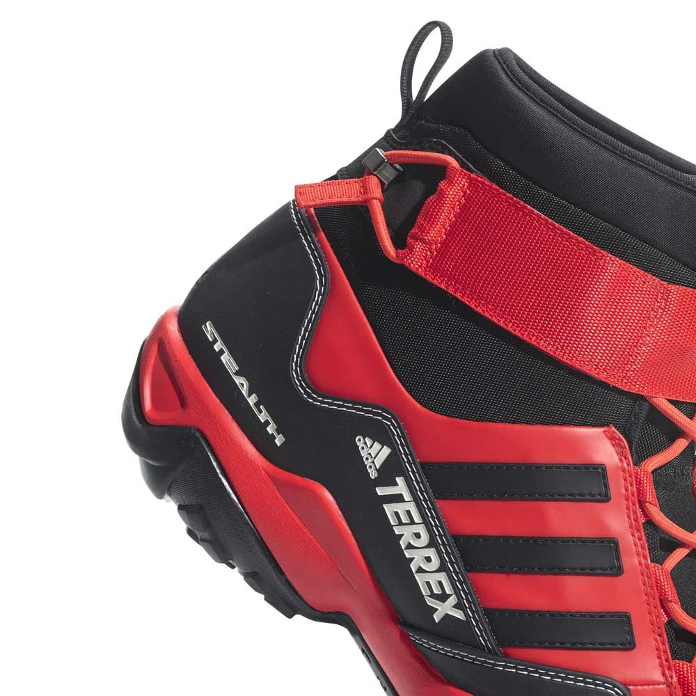 Querido Bienes diversos oscuro  adidas Terrex Hydro Lace Red buy and offers on Trekkinn