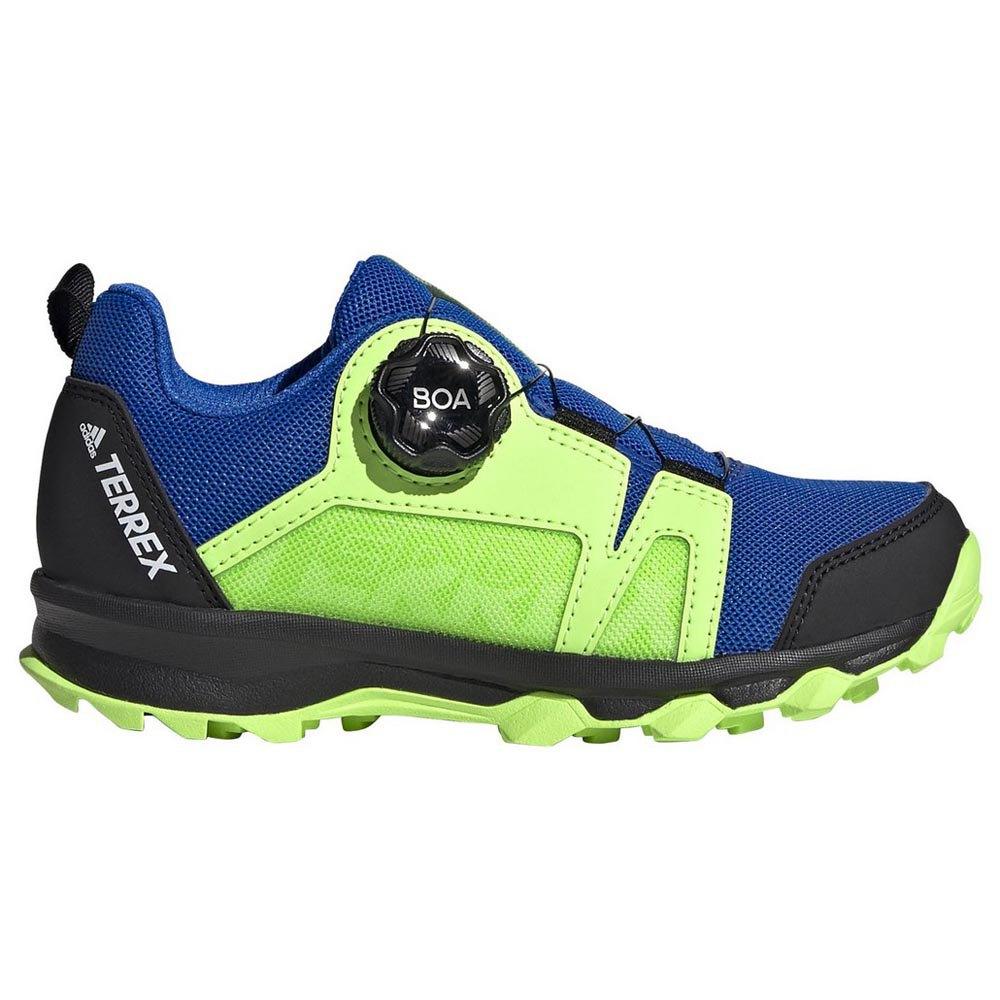 adidas Terrex Agravic Boa Kid Green buy