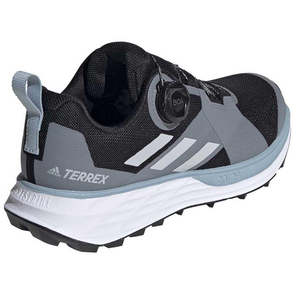 adidas Terrex Two Boa Grey buy and