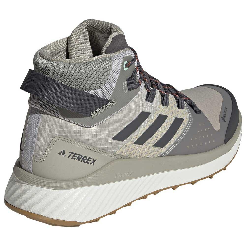 adidas Terrex Folgian Hiker Mid Goretex