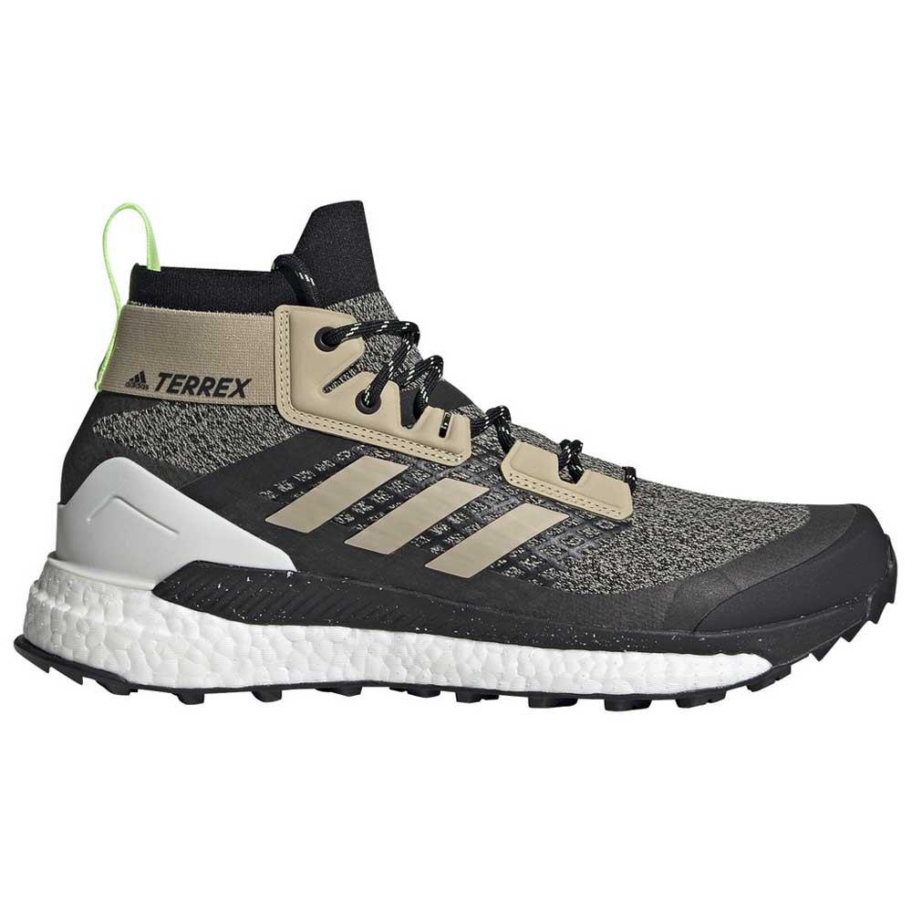 adidas Terrex Free Hiker Beige buy and