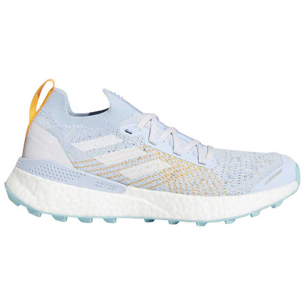 Joseph Banks Cerdo Nuestra compañía  adidas Terrex Two Ultra Parley Blue buy and offers on Trekkinn