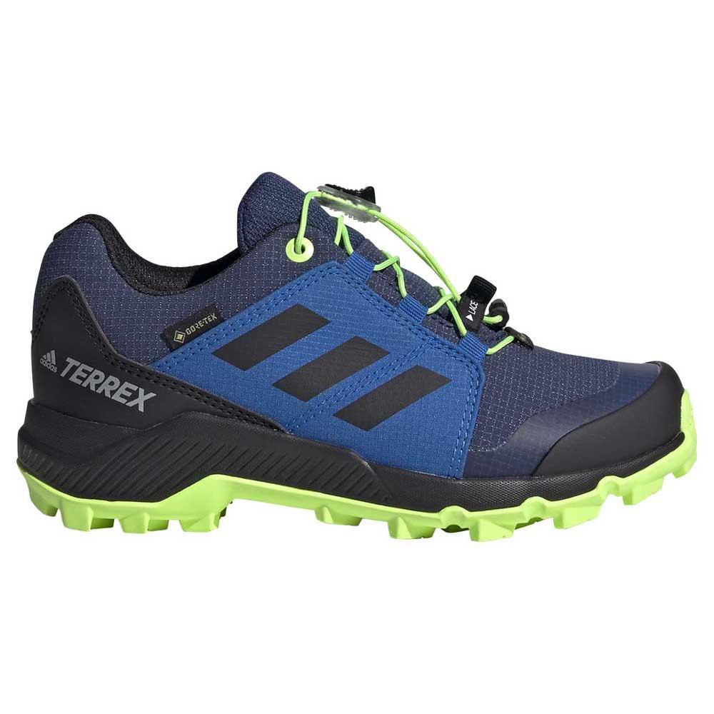 adidas Terrex Goretex Kid Hiking Shoes