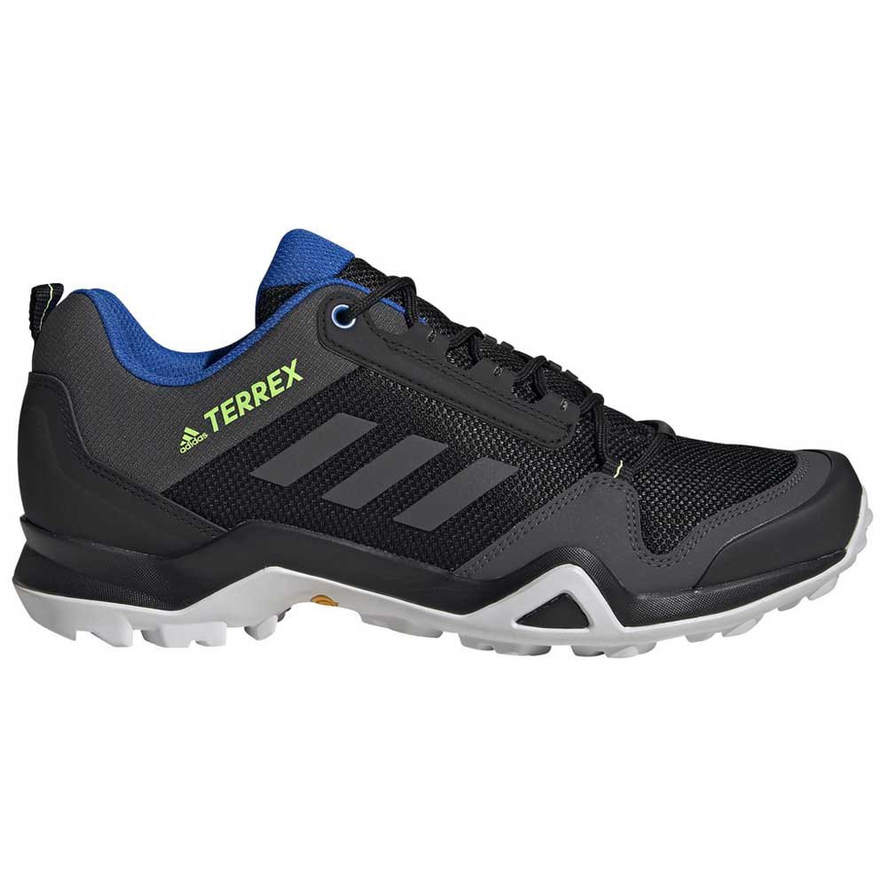 adidas Terrex AX3 Black buy and offers