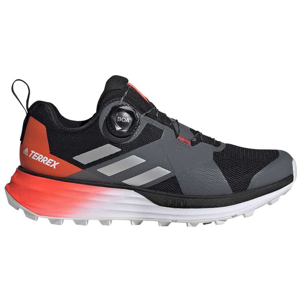 adidas Terrex Two Boa Black buy and