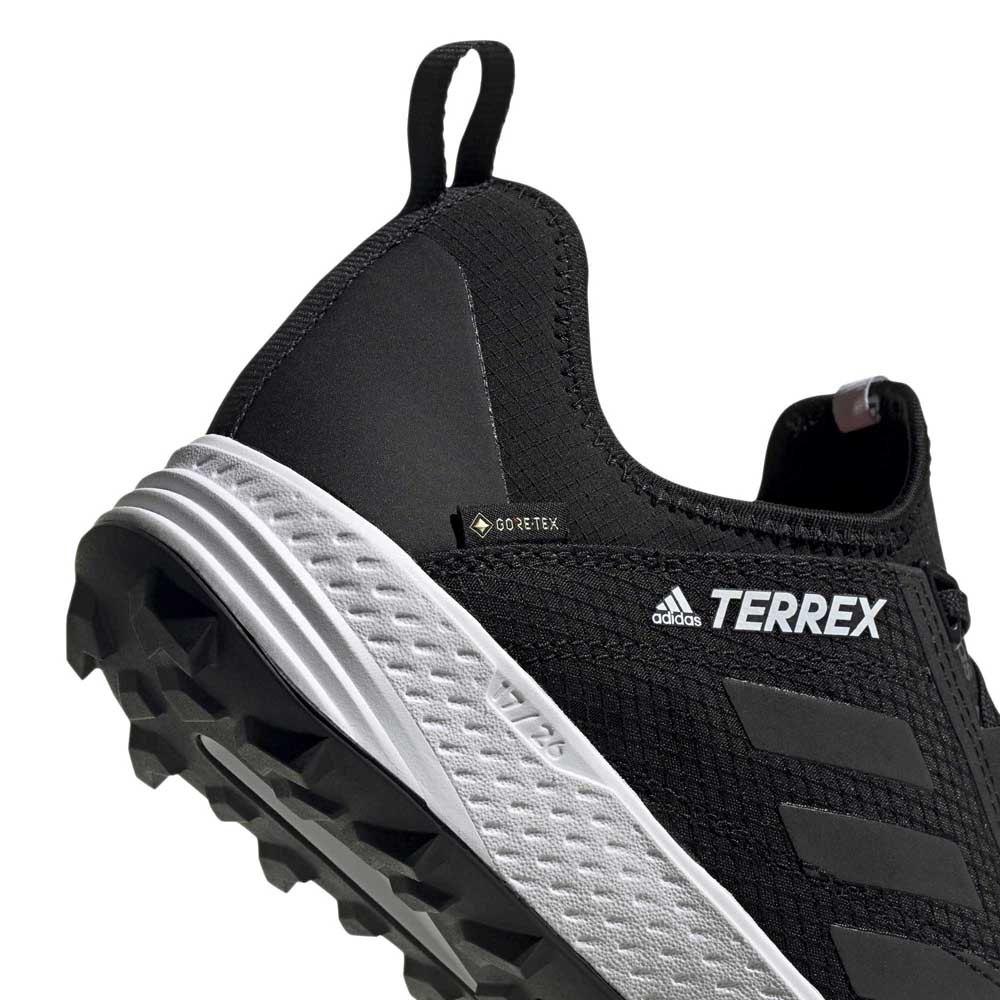 adidas Terrex Speed Goretex Trail Running Shoes