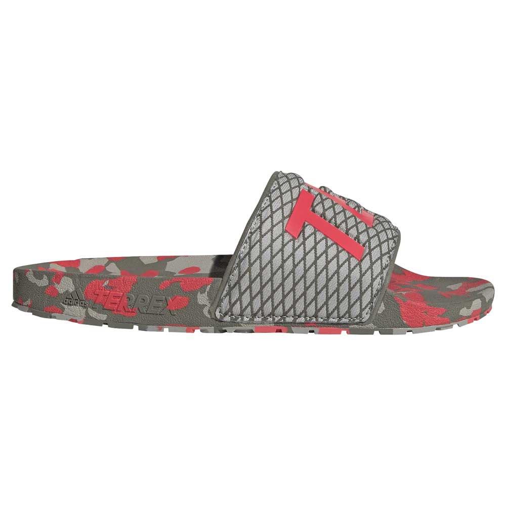 adidas Terrex Adilette Grey buy and