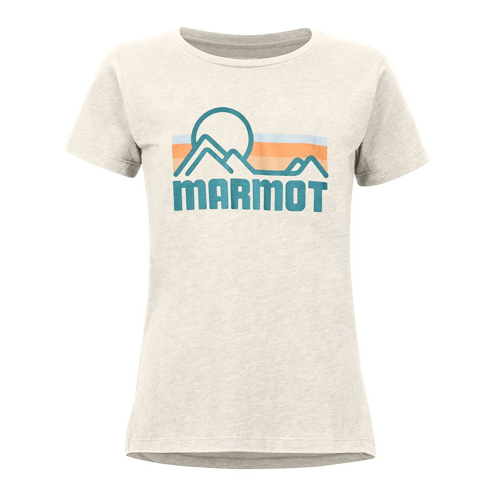 Marmot Coastal Short Sleeve T-Shirt