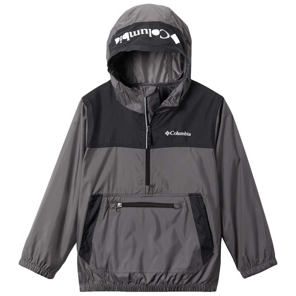Columbia Bloomingport Windbreaker