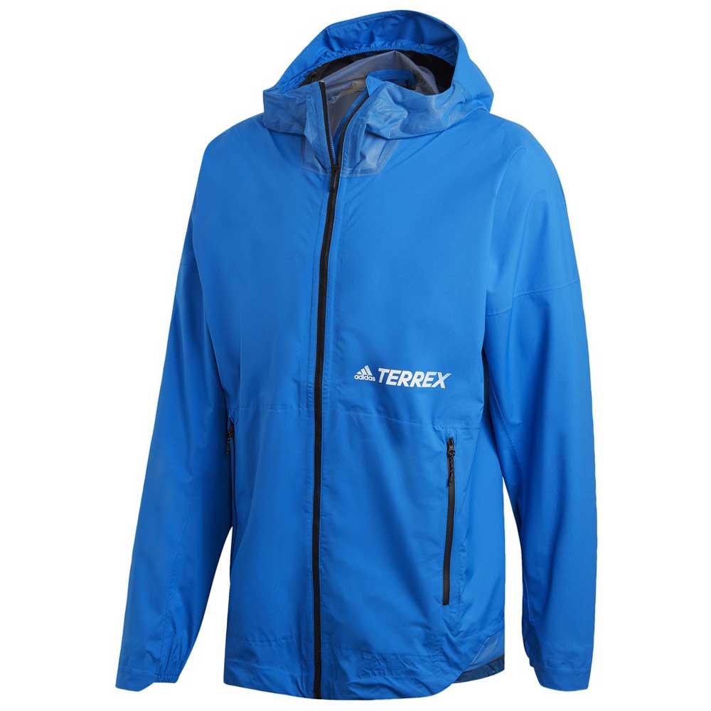 adidas terrex zupahike jacket
