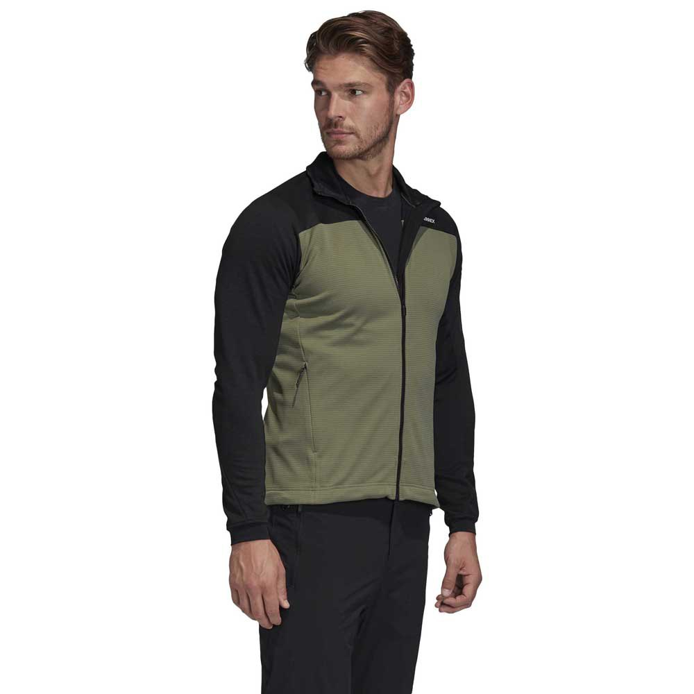 Terrex Stockhorn Fleece Jacket