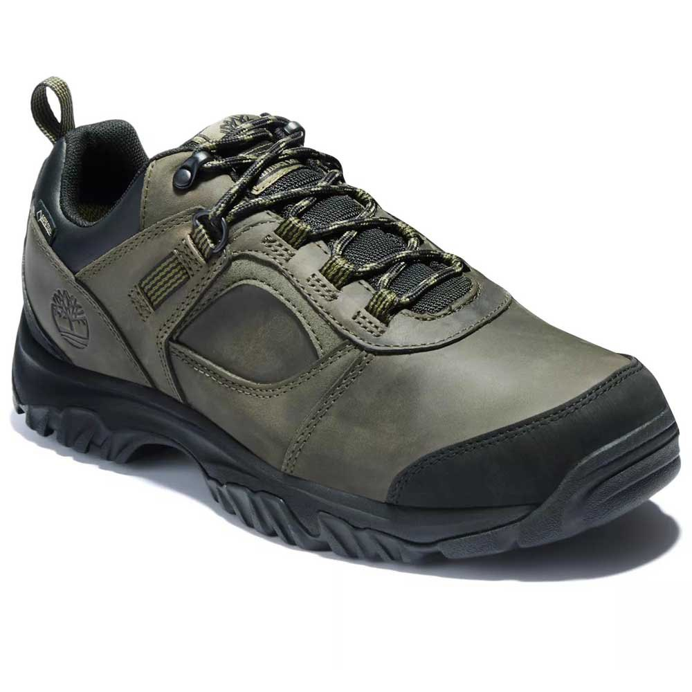 Timberland Mt. Major Low Leather Goretex