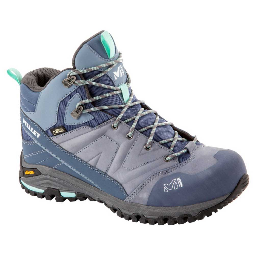 MILLET LD Hike Up Midg Zapatos de High Rise Senderismo Mujer