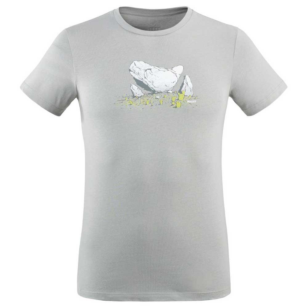 MILLET Boulder Dream TS SS Camiseta Hombre