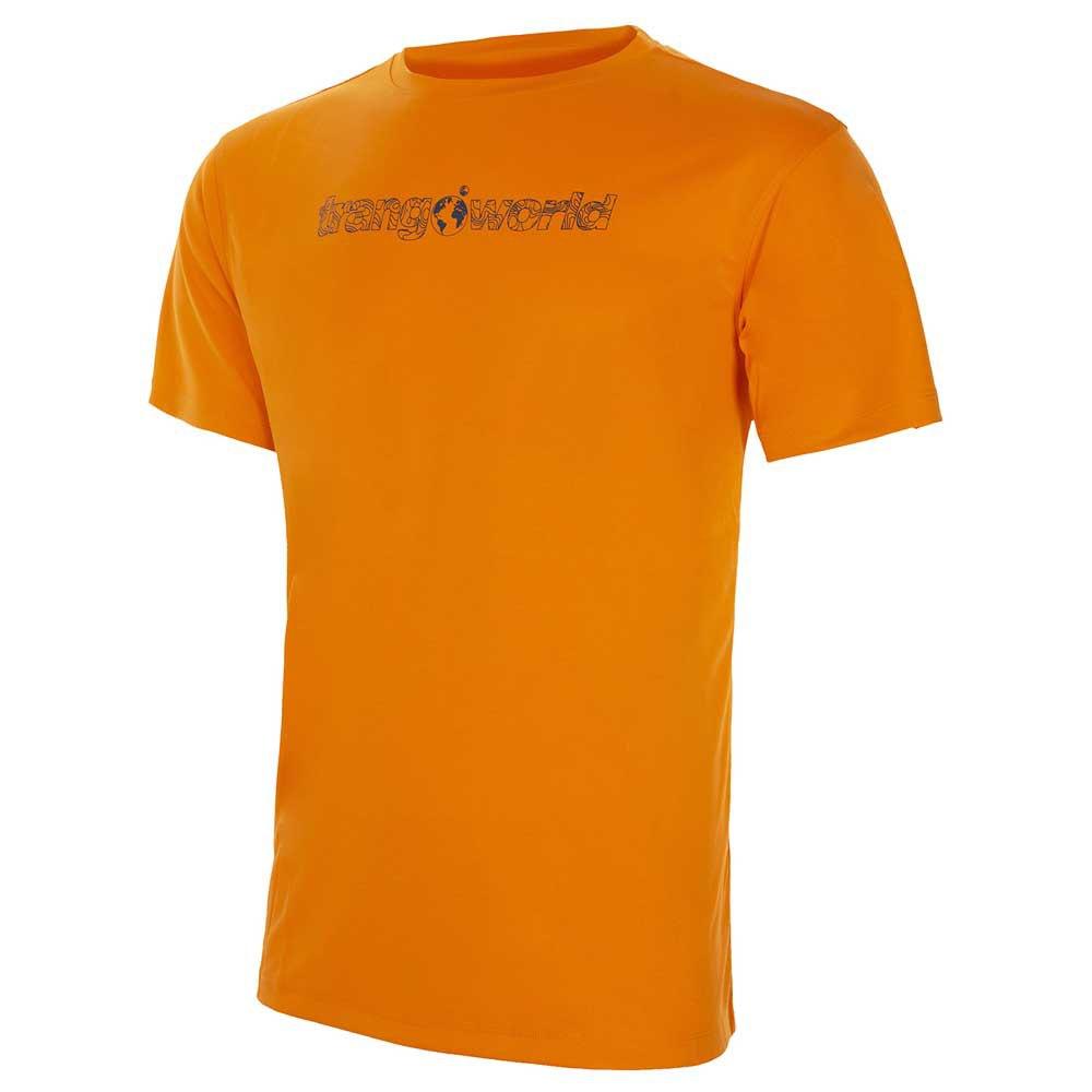 Hombre Trangoworld Moment Camiseta