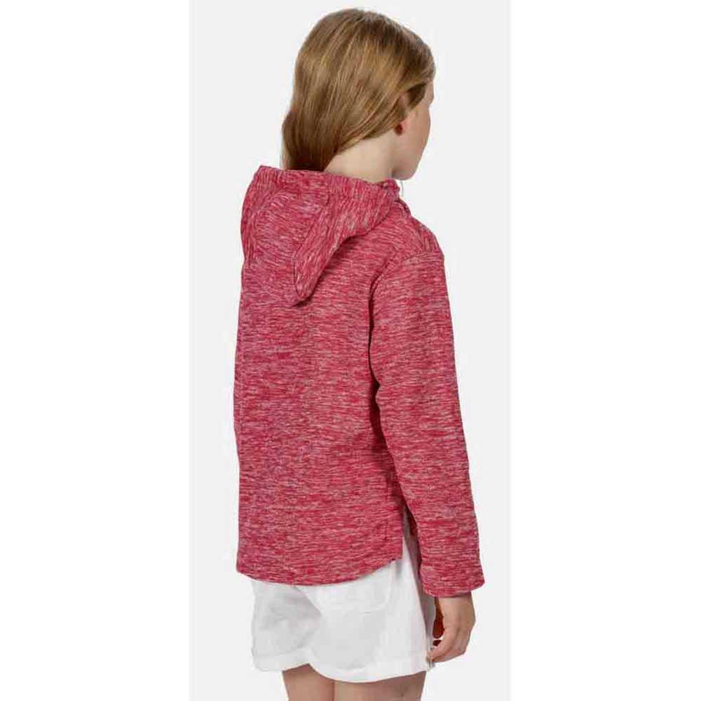 Regatta  Dissolver Kids Outdoor  Fleece available in Duchess Size 11-12