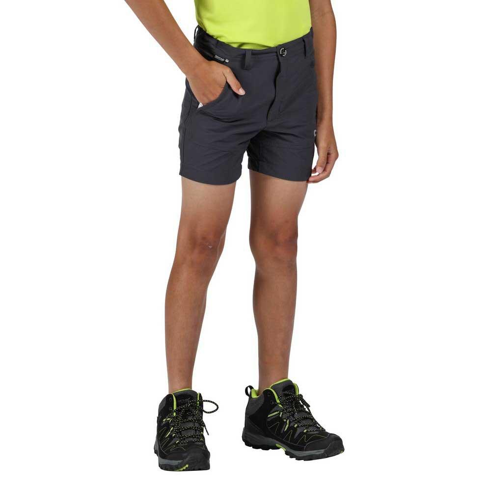 Regatta Childrens Junior Highton Active Stretch Shorts