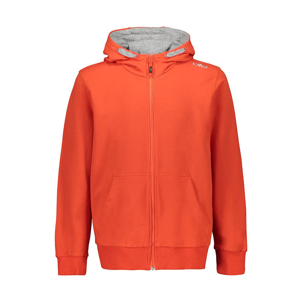 CMP Boy Fix Hood Jacket