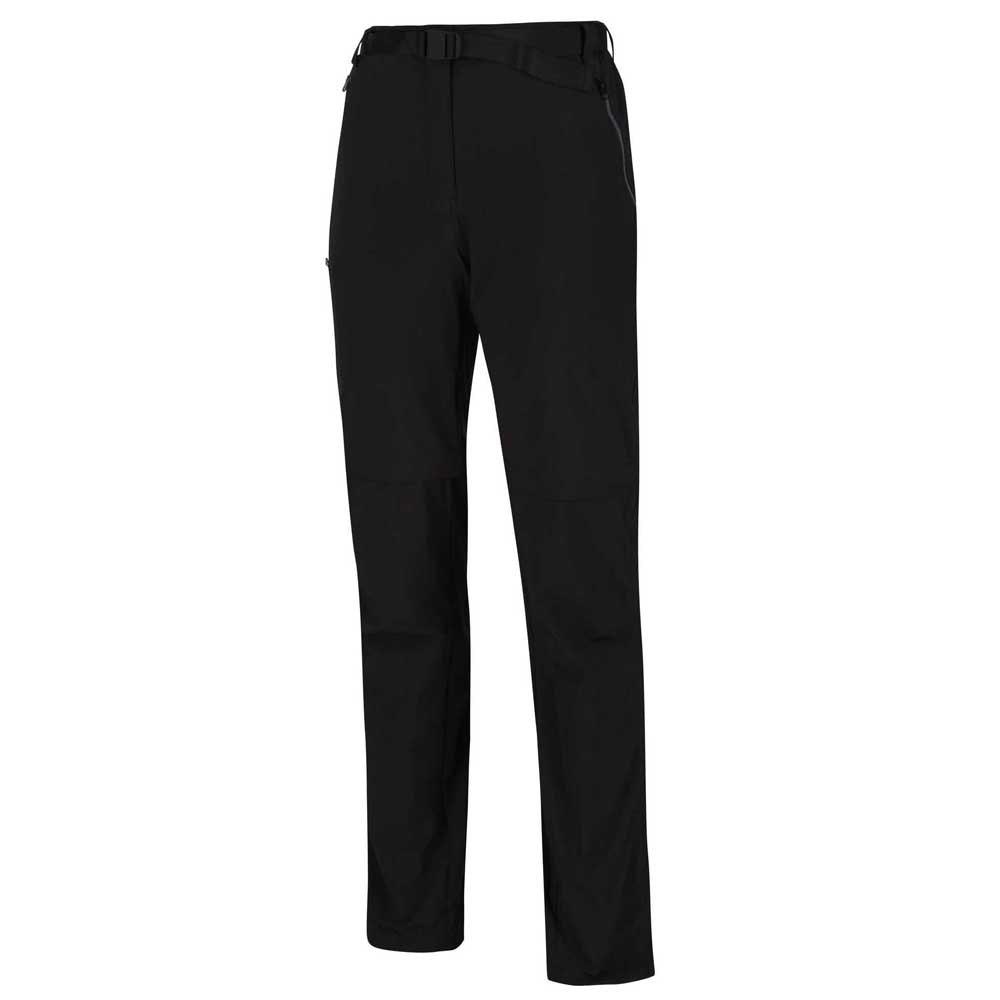 Pantalons Regatta Xert Stretch Z/o Iii 80 Black