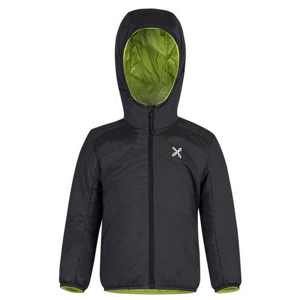 Sweatshirts Montura 4 Season Hoody Baby 105 cm Anthracite