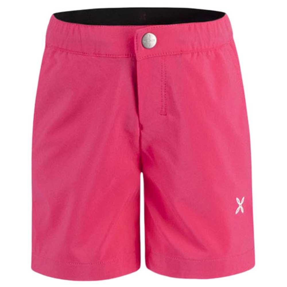 Pantalons Montura Stretch Baby 105 cm Pink Sugar