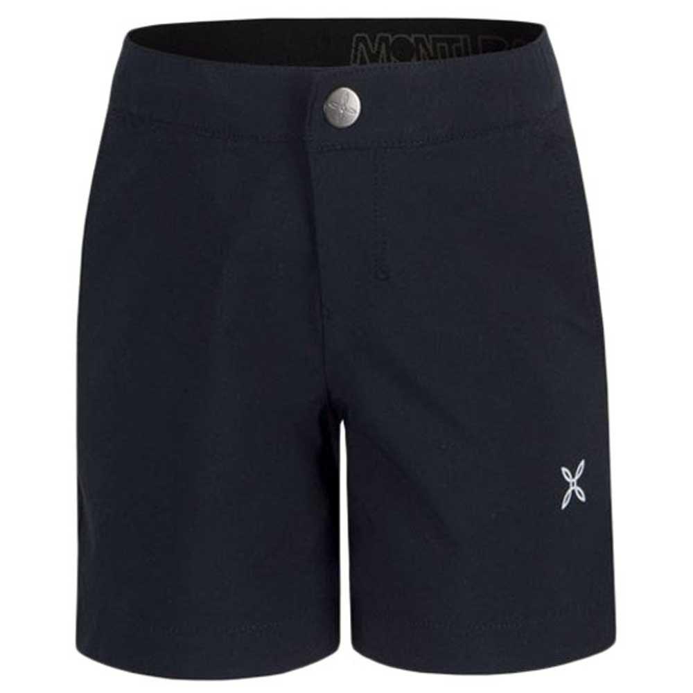 Pantalons Montura Stretch Baby 105 cm Night Blue