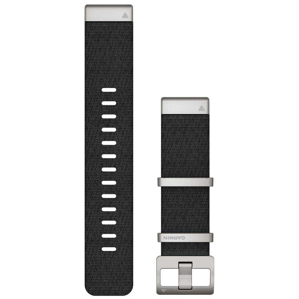 Garmin QuickFit 22 Watch Strap Band Nylon