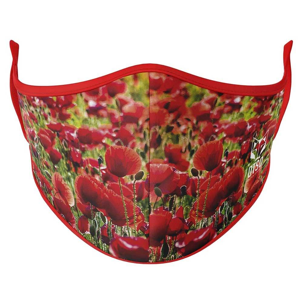 face-masks-floral
