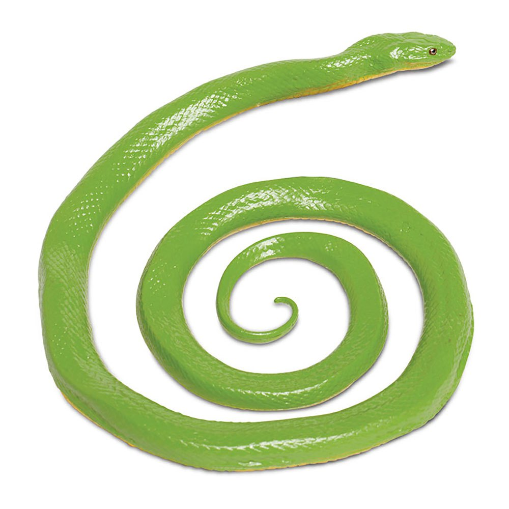 Safari ltd Rough Green Snake