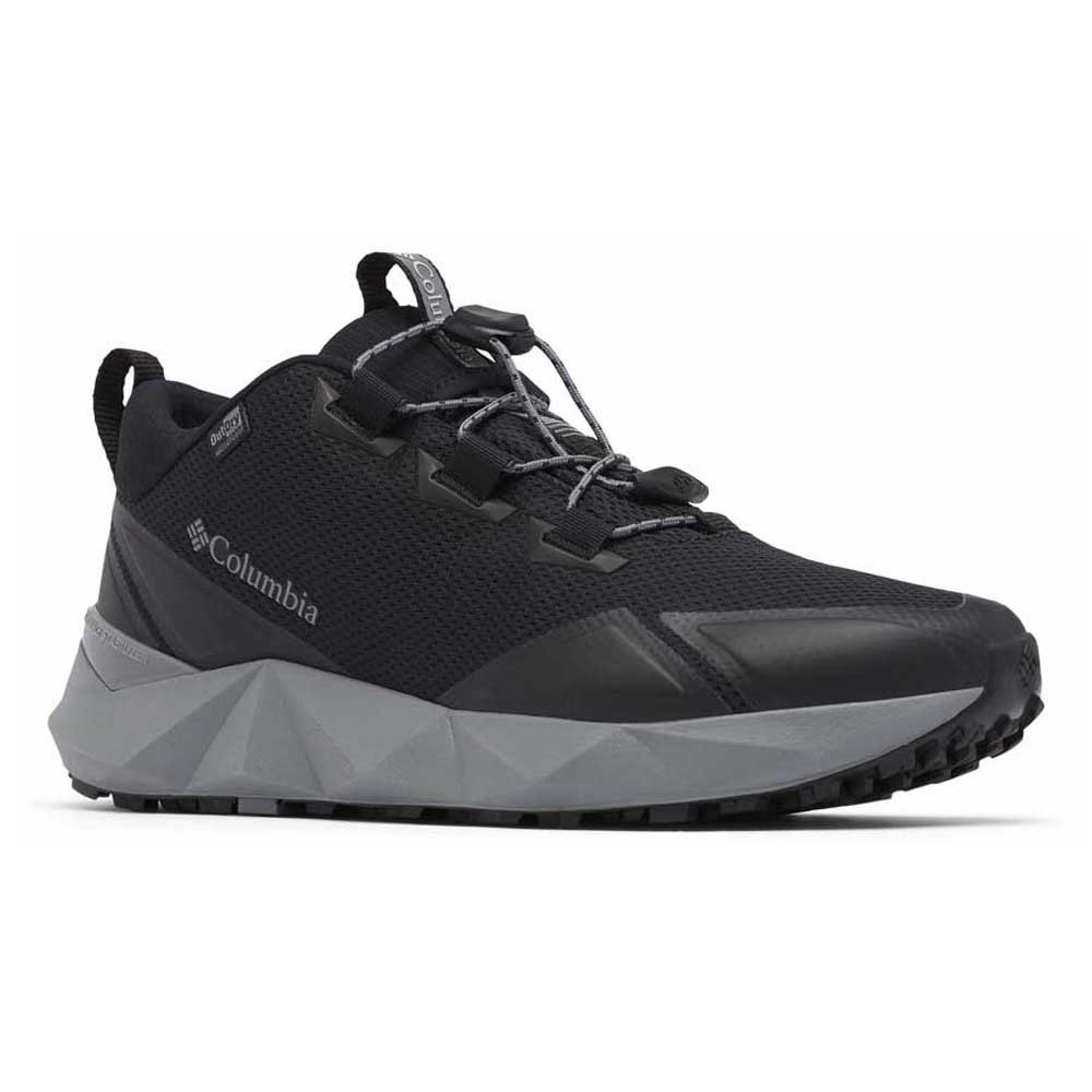 Columbia Mens Facet 30 Outdry Hiking Shoe