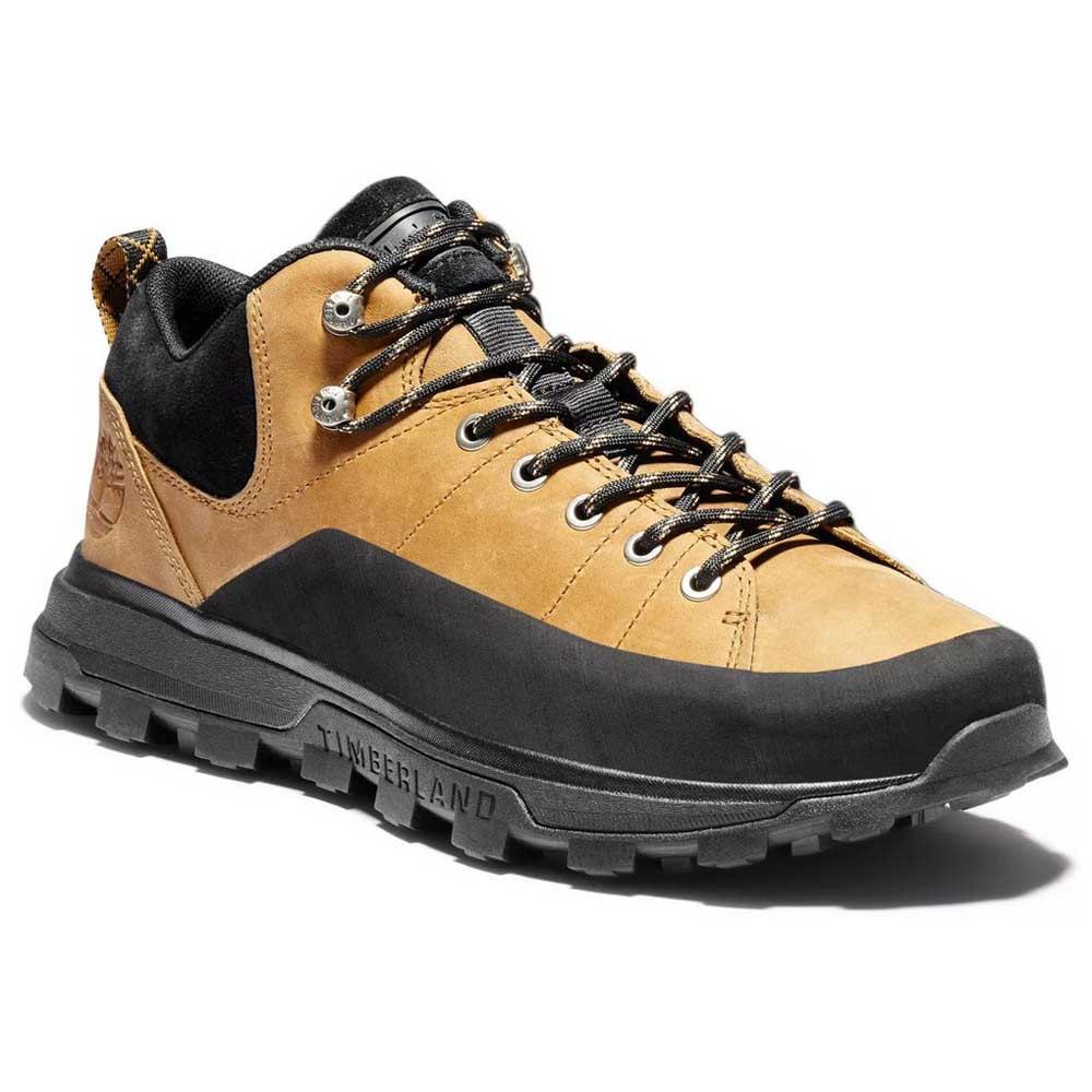 Listo La base de datos tema  Timberland Treeline Low Leather Hiker Negro, Trekkinn