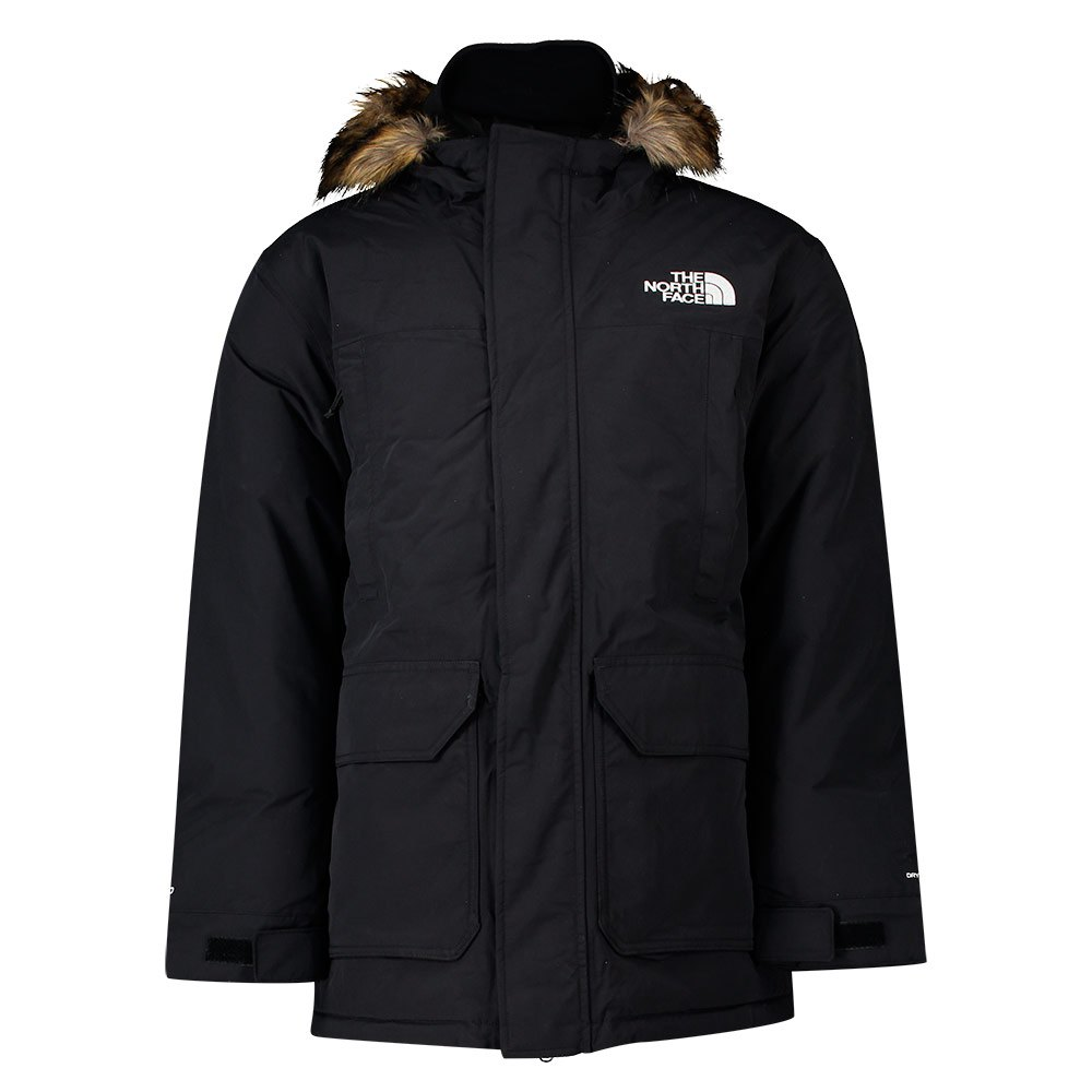 The north face Stover Parka