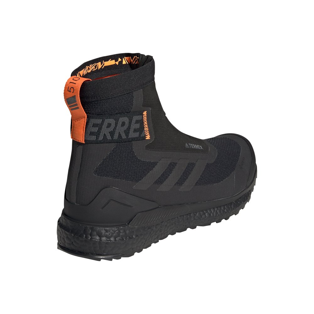 adidas Terrex Free Hiker Cold.Rdy Hiking Shoes