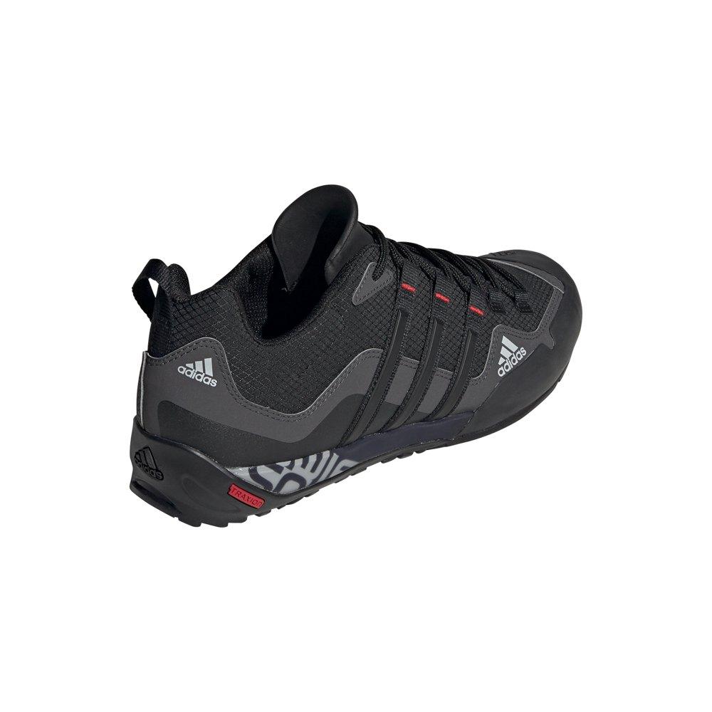 adidas Terrex Swift Solo Hiking Shoes