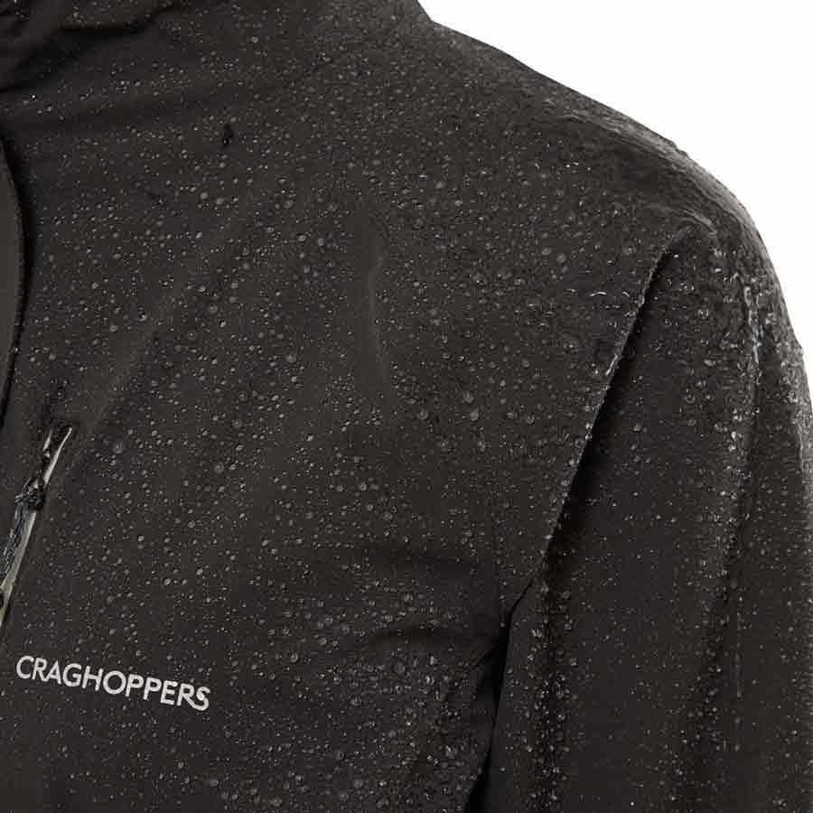 Craghoppers Caldbeck Svart köp och erbjuder, Trekkinn Jackor
